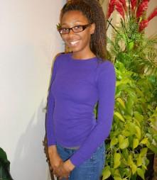 Kendria Johnson