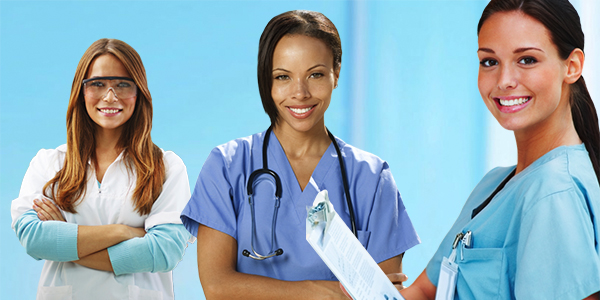 Health Career Training in Baton Rouge