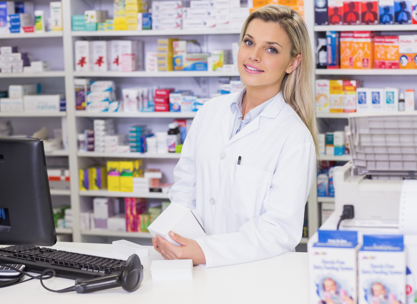 the decision to become a pharmacist Click on the appropriate tab below to see the initial licensing requirements,  process, fees, statutes and administrative rules for a pharmacist licensure by.