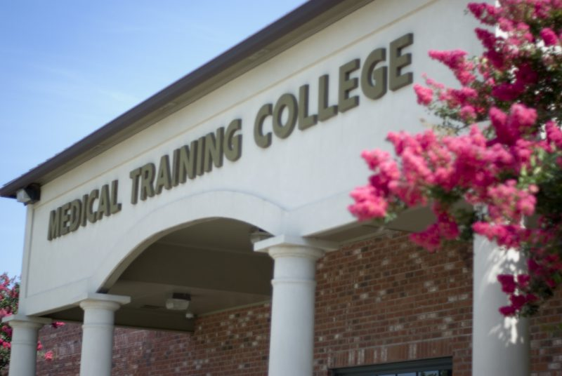 massage therapy classes in baton rouge, medical training college in baton rouge