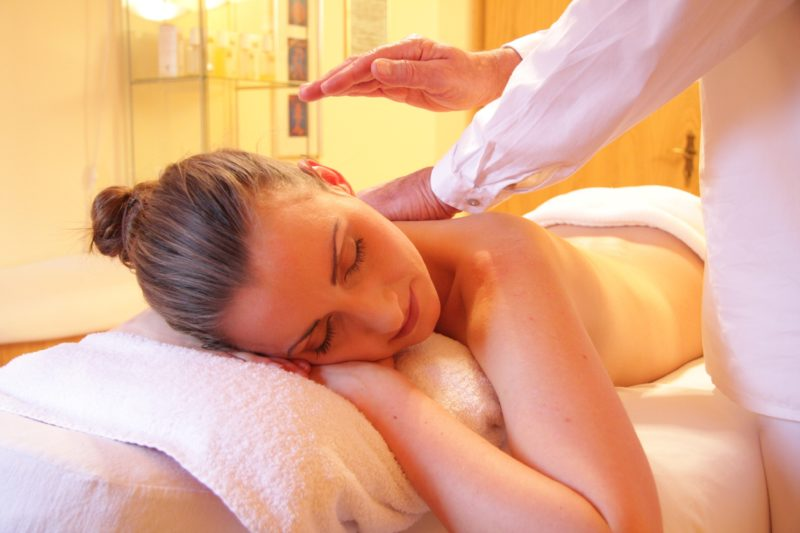 Massage Therapy Schools In Louisiana
