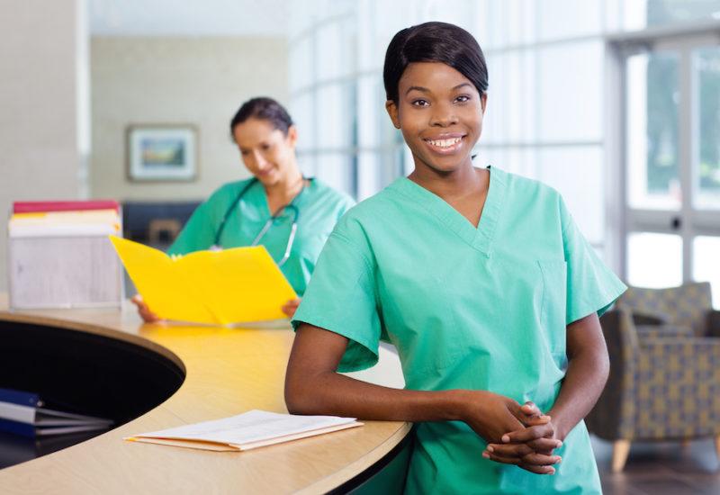 Why should you choose a medical assistant school near Gonzalez, LA?